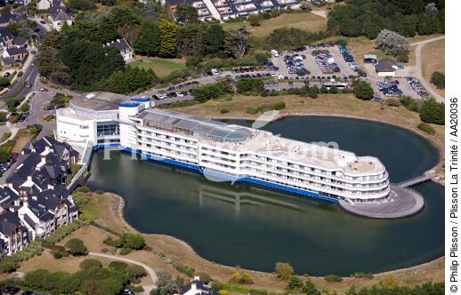 Hotel Port Du Crouesty