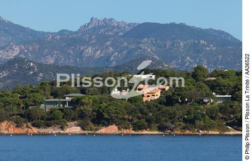 San Ciprianu, Corse - AA36522 - Philip Plisson - Photo Plisson
